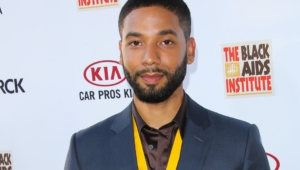 Jussie Smollett Wallpaper