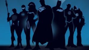 Justice League Pictures