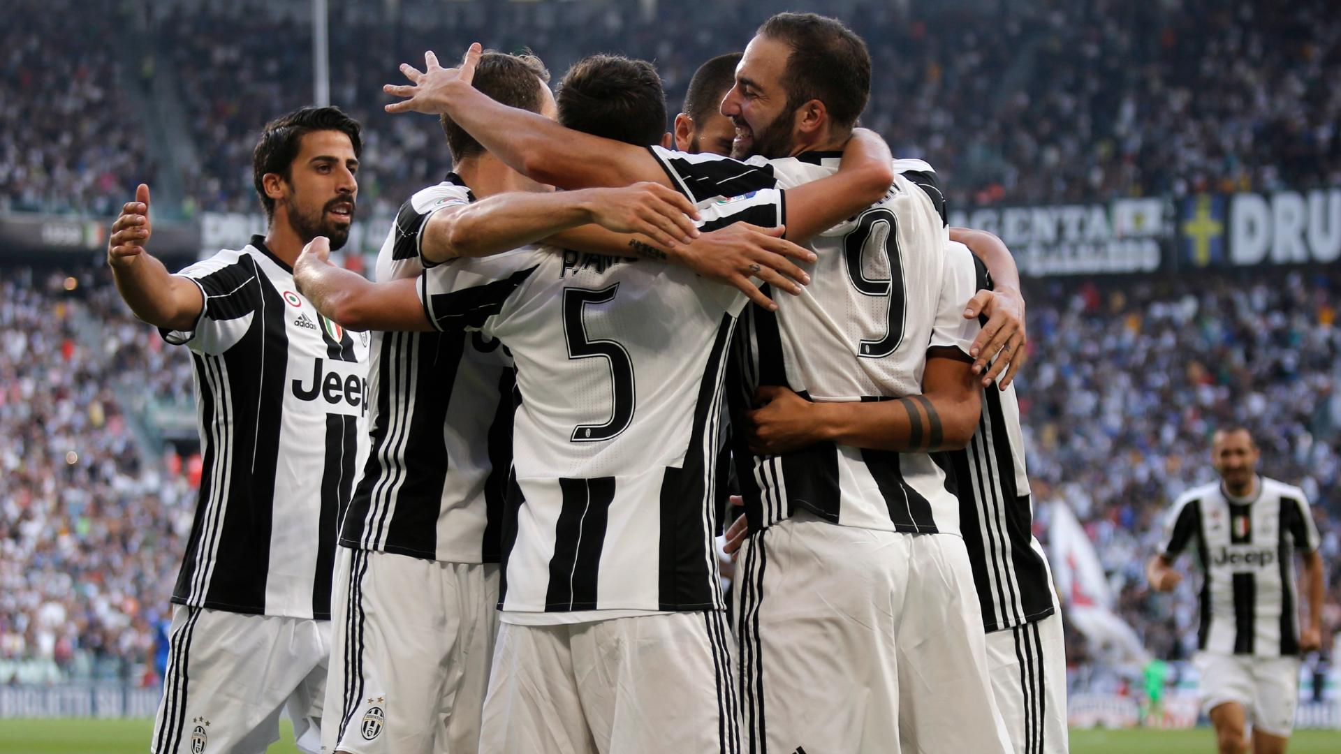 Juventus Hd Background