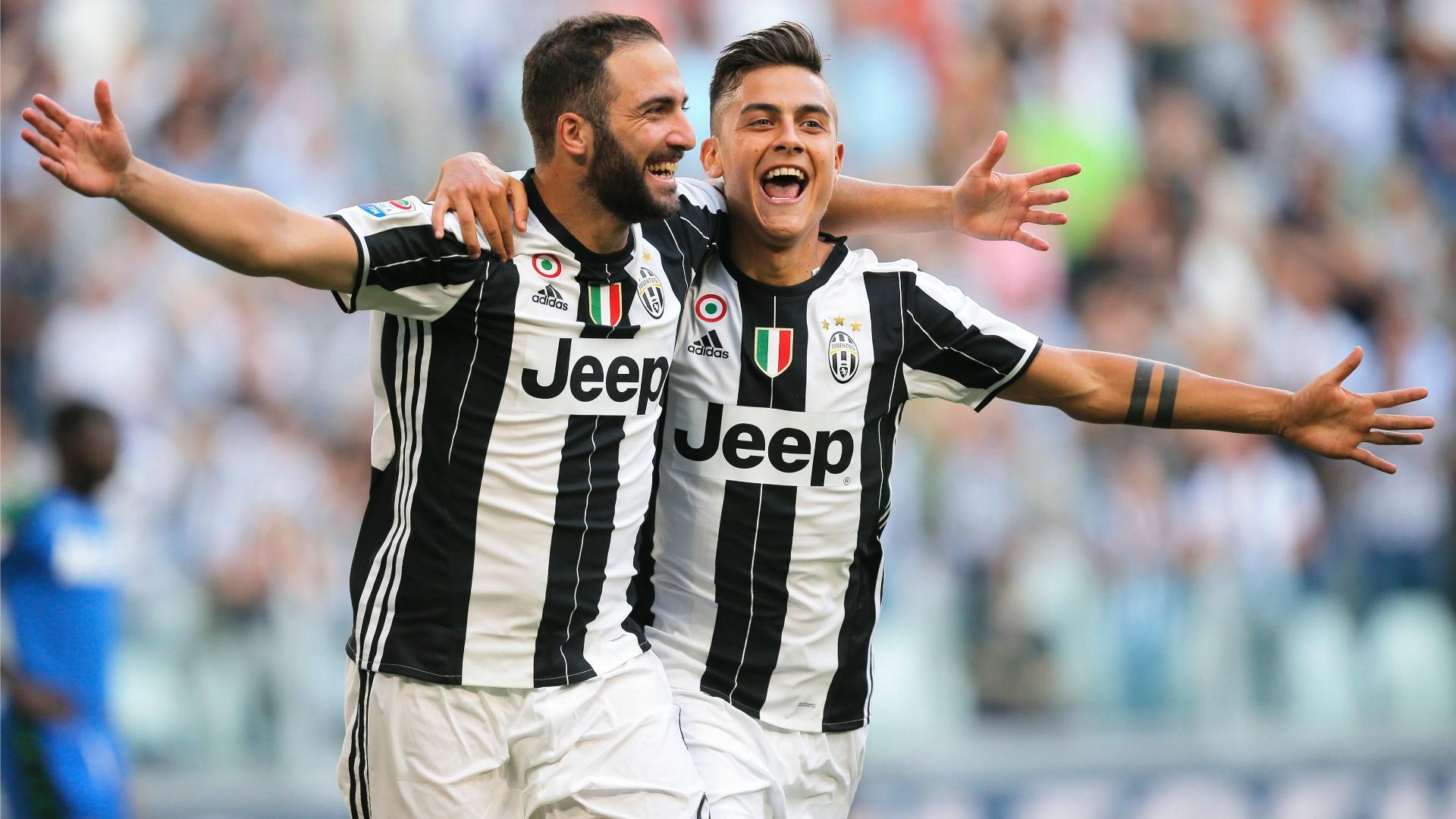 Juventus High Definition Wallpapers