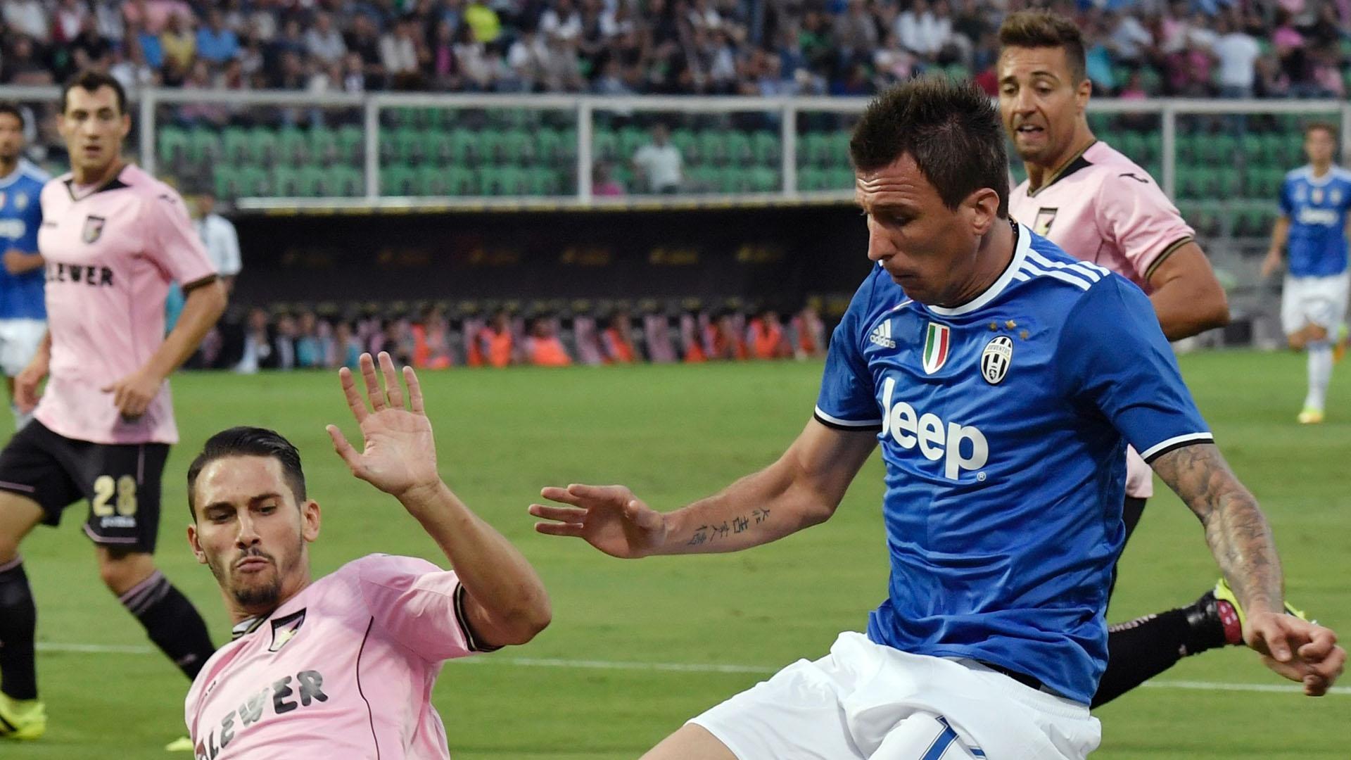 Juventus High Definition