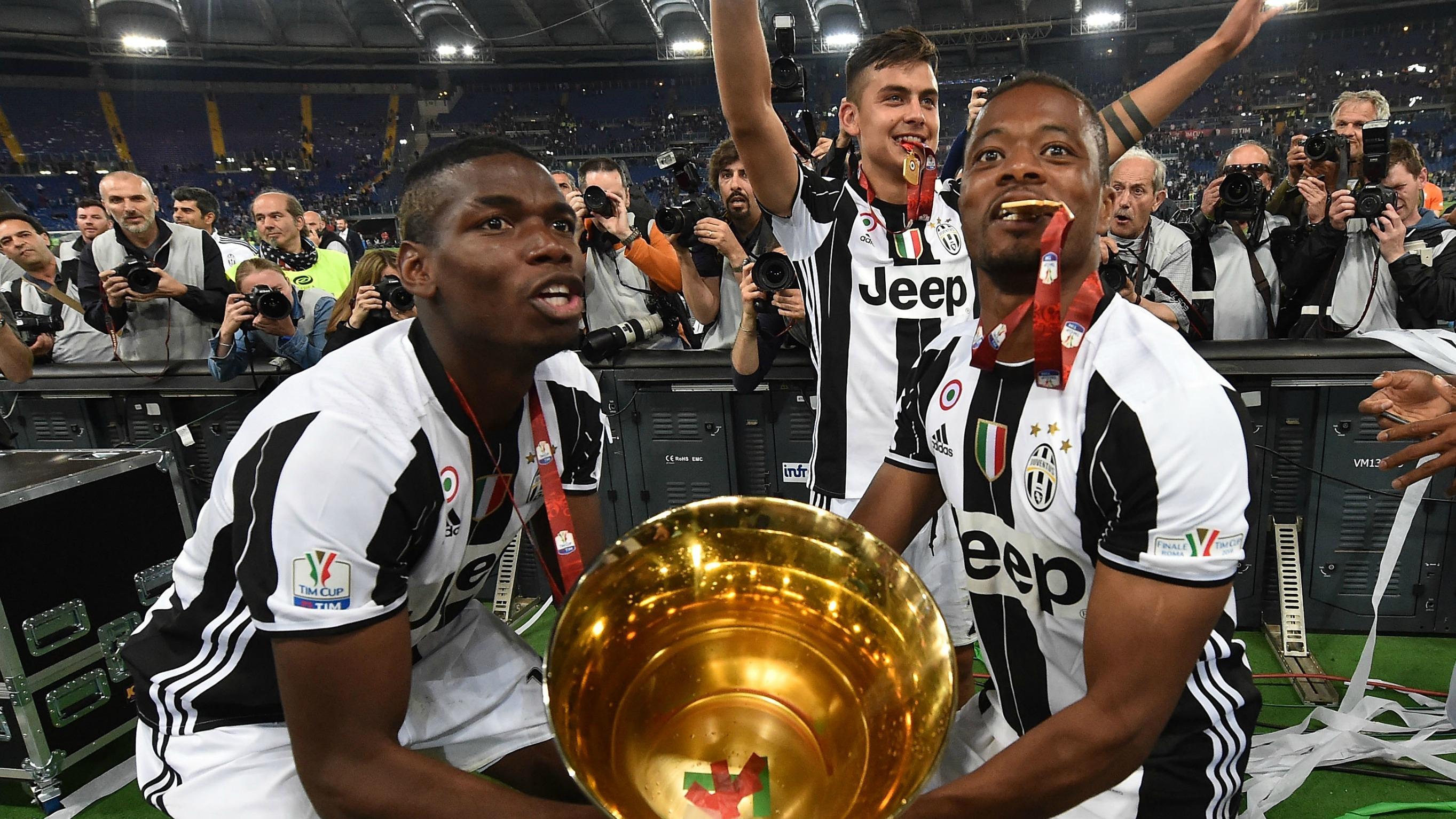 Juventus High Quality Wallpapers