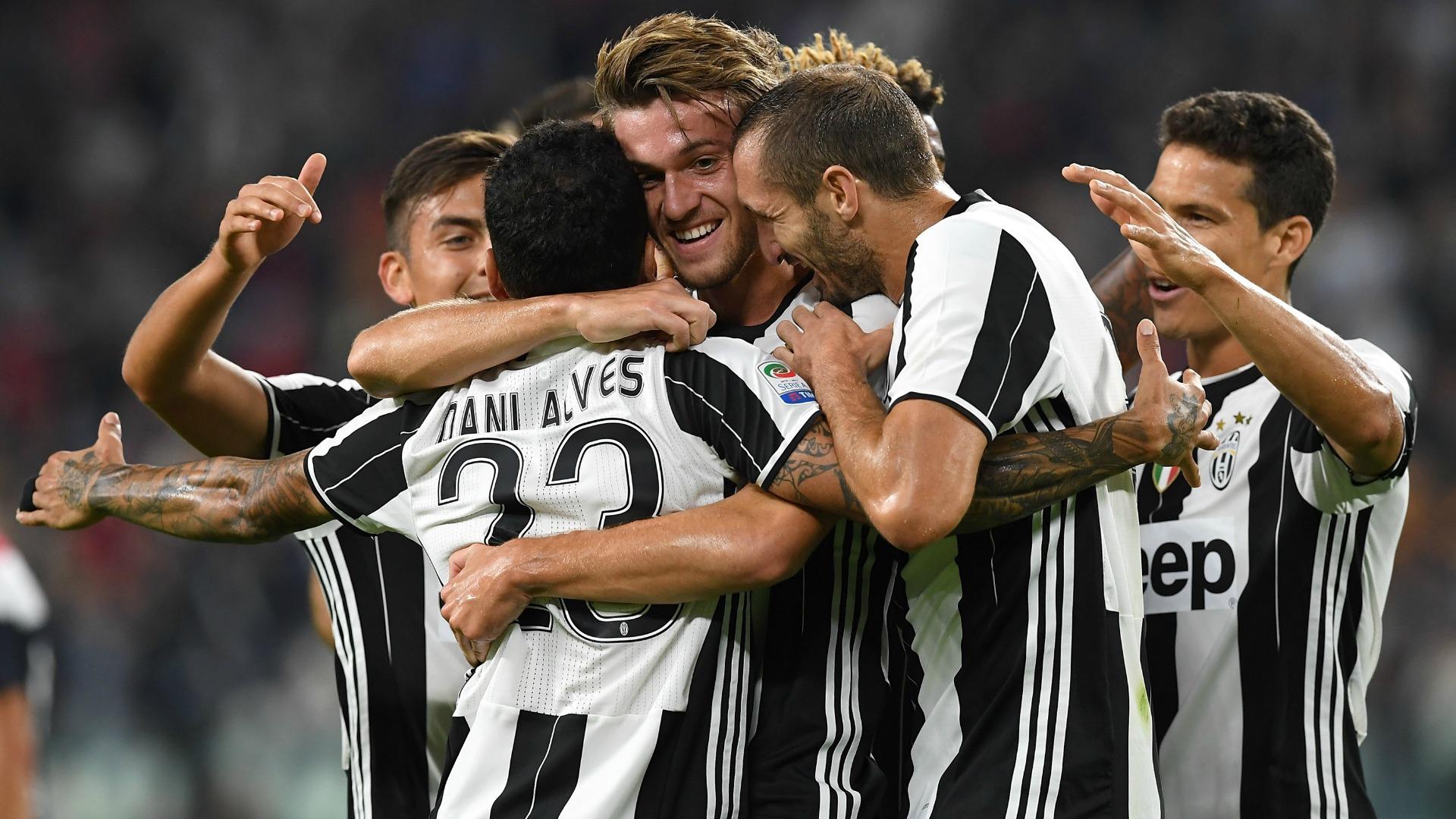 Juventus Pictures
