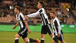 Juventus Wallpaper