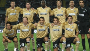 Juventus Widescreen