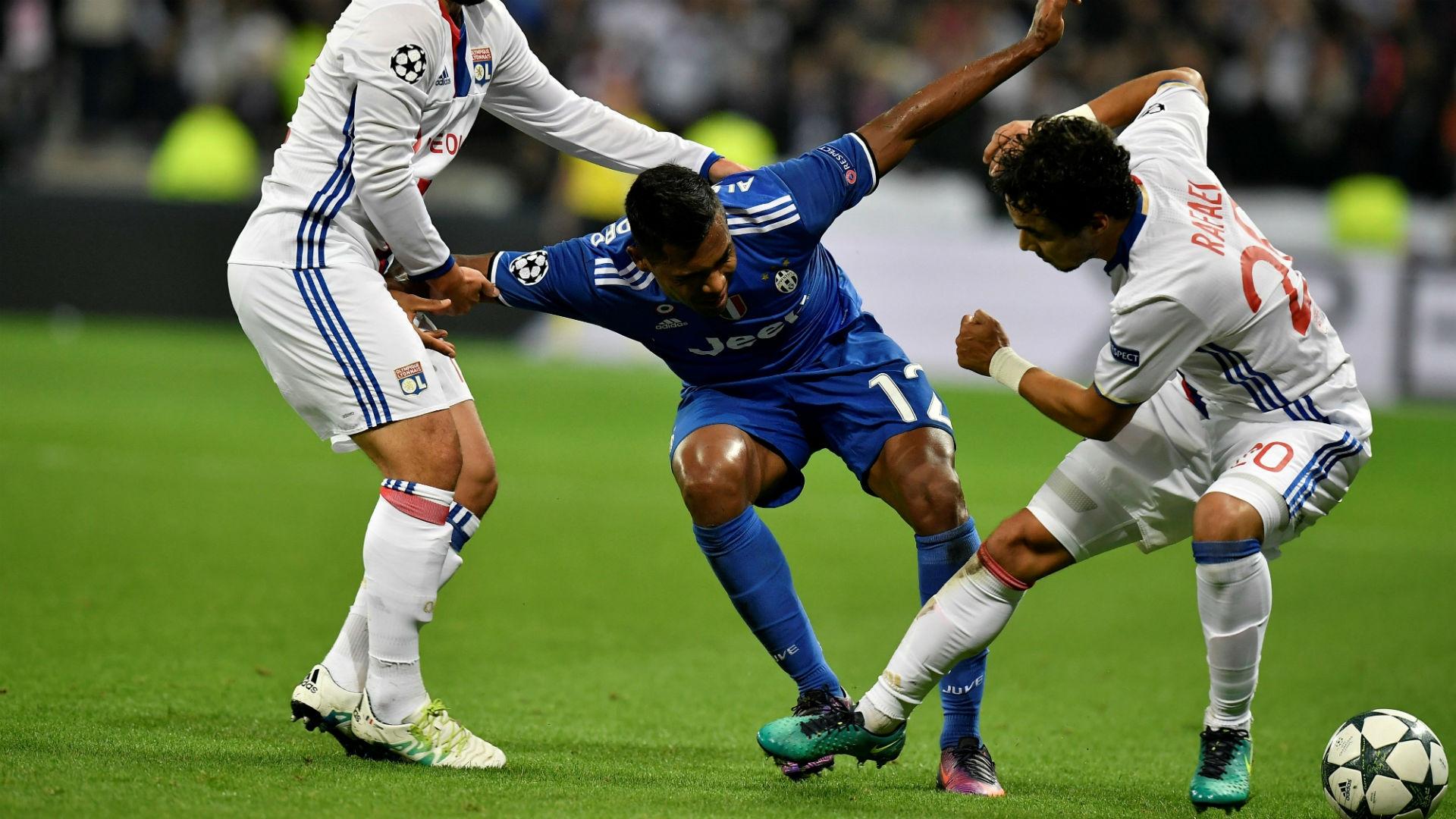 Juventus Full Hd