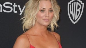 Kaley Cuoco High Definition Wallpapers