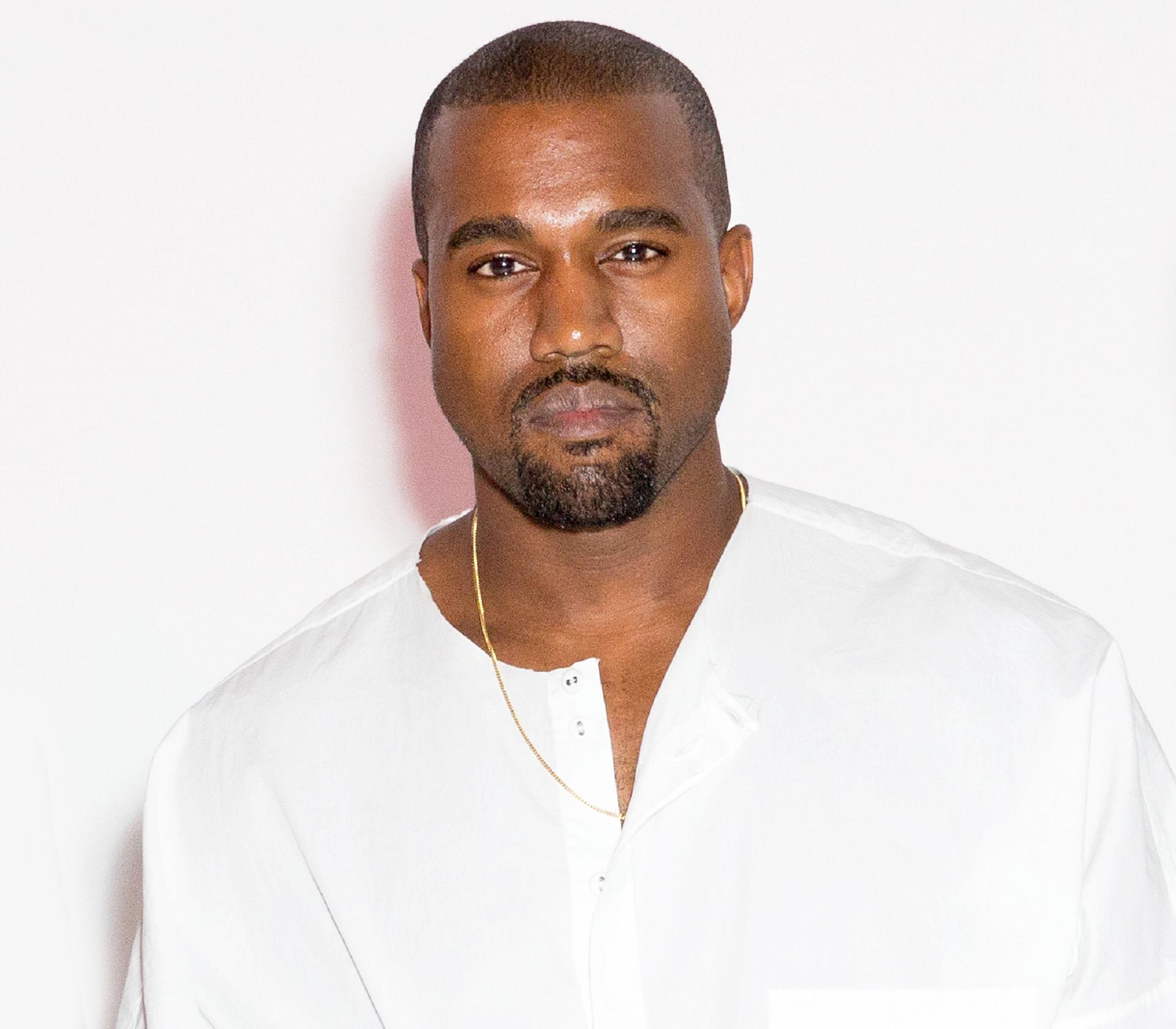 Kanye West Background