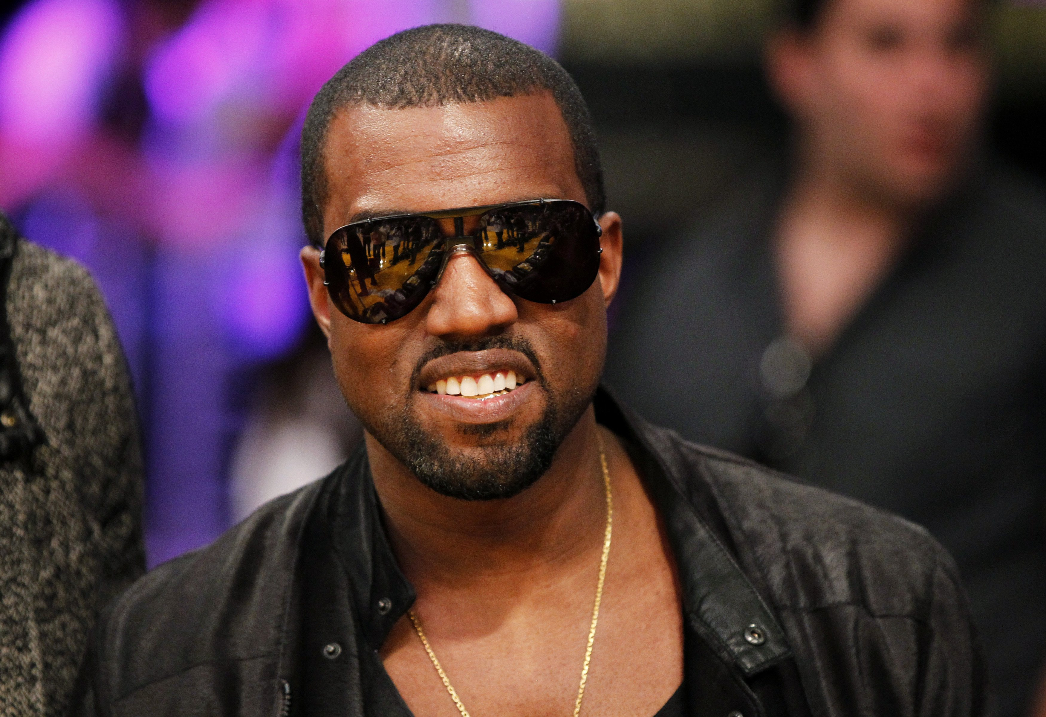 Kanye West High Quality Wallpapers