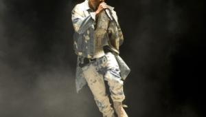Kanye West Full Hd