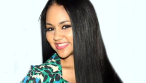 Kat Deluna Background