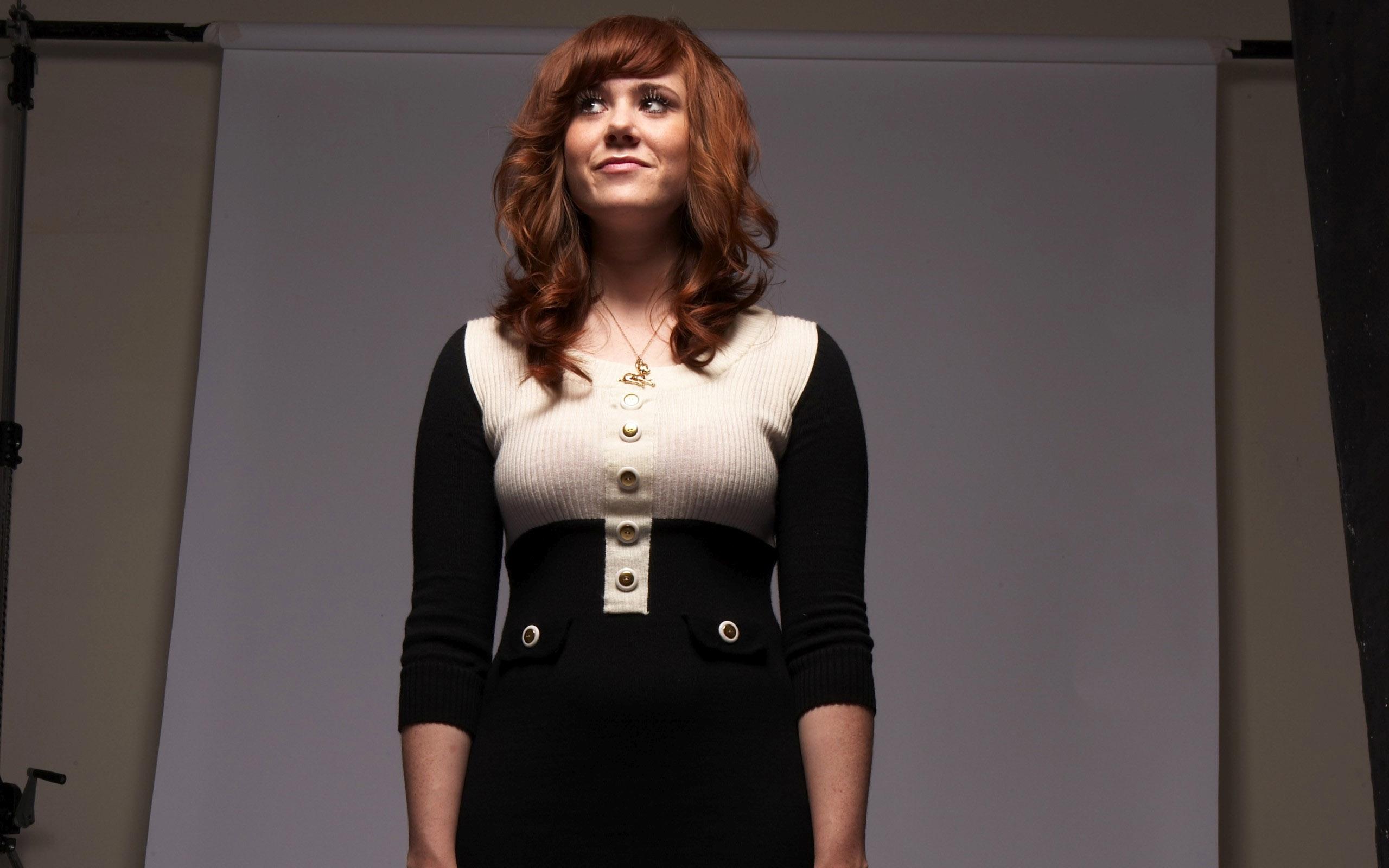 Kate Nash Widescreen
