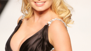 Katherine Jenkins Desktop For Iphone