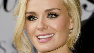 Katherine Jenkins Iphone Background