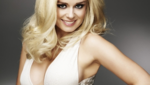 Katherine Jenkins Iphone Sexy Wallpapers