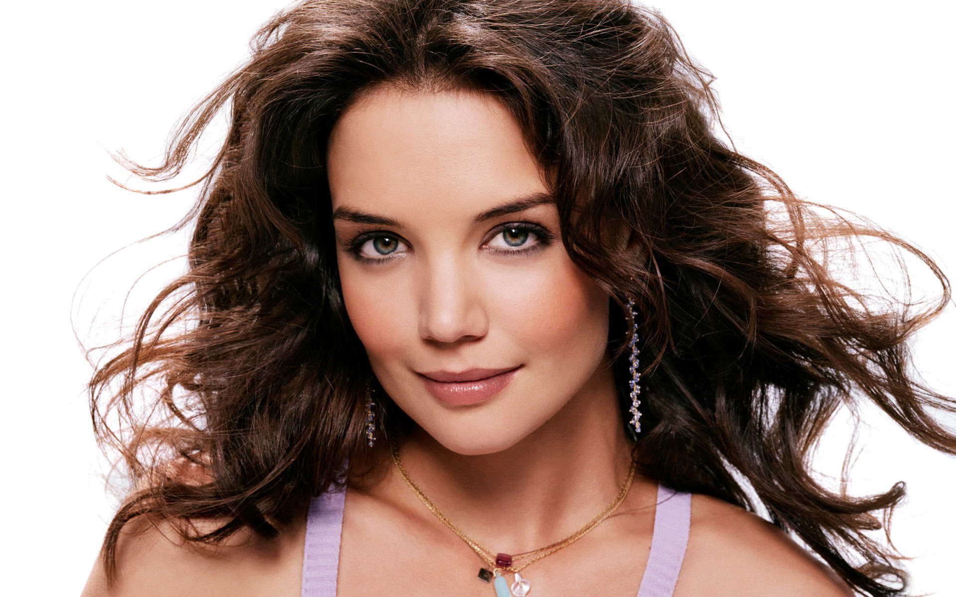 Katie Holmes Sexy Wallpapers