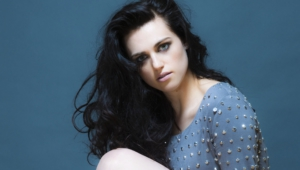 Katie Mcgrath Background