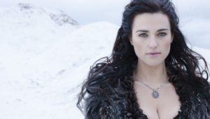 Katie Mcgrath Sexy Wallpapers
