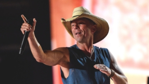 Kenny Chesney Computer Wallpaper
