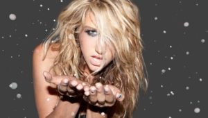 Kesha Computer Wallpaper