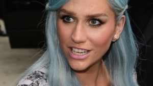 Kesha High Definition