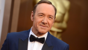 Kevin Spacey Background