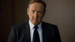 Kevin Spacey Photos