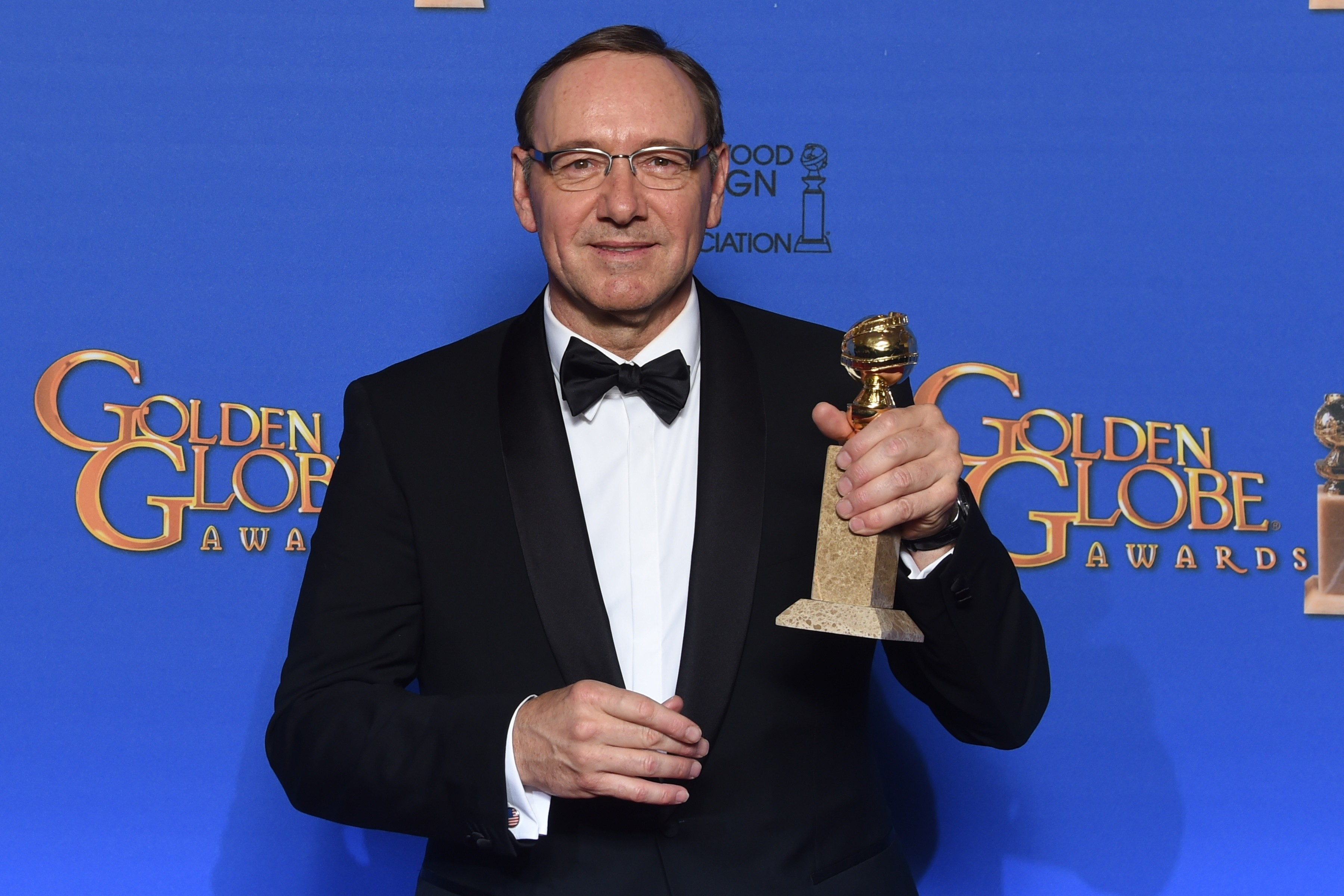 Kevin Spacey Wallpapers Hd