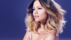 Kimberley Walsh High Definition