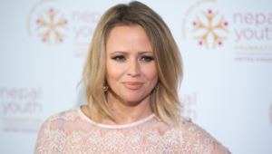 Kimberley Walsh Photos