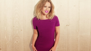 Kimberley Walsh Wallpaper