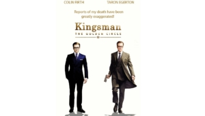 Kingsman The Golden Circle Wallpapers Hd