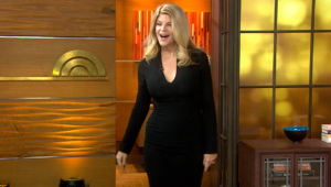 Kirstie Alley High Definition