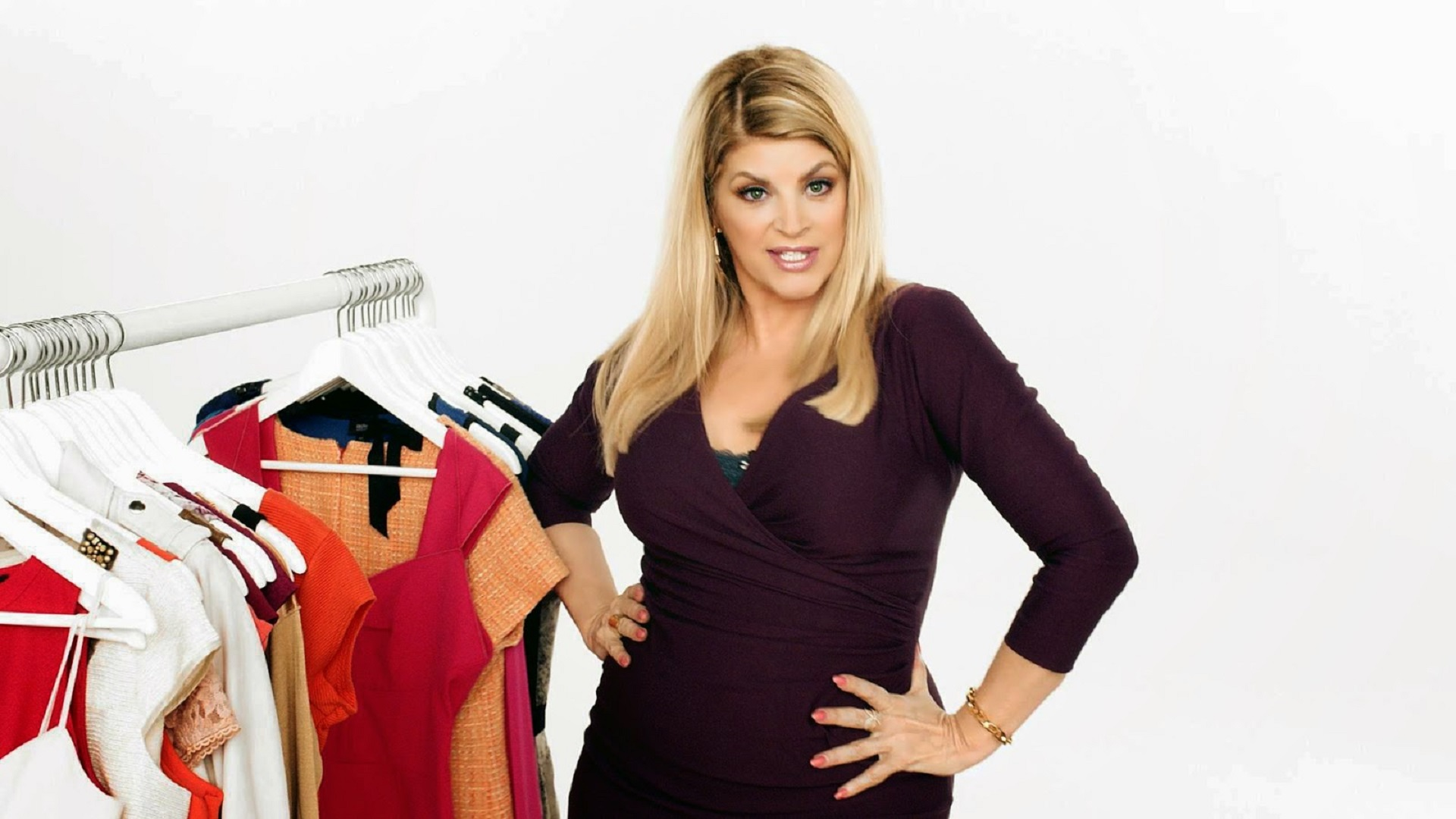 Kirstie Alley Images
