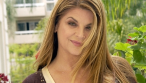 Kirstie Alley Photos