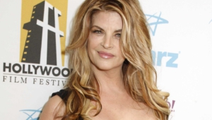 Kirstie Alley Pictures