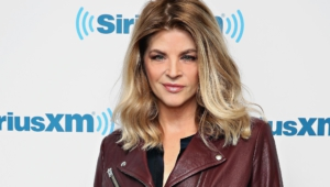Kirstie Alley Wallpapers