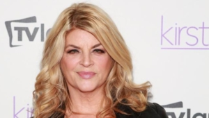 Kirstie Alley Wallpapers Hd