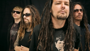 Korn High Definition Wallpapers