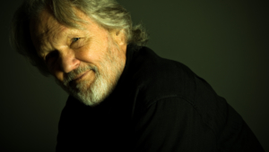 Kris Kristofferson Background
