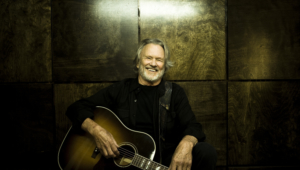 Kris Kristofferson Hd Desktop