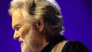 Kris Kristofferson High Definition