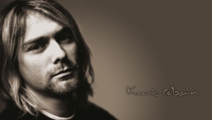 Kurt Cobain High Definition Wallpapers
