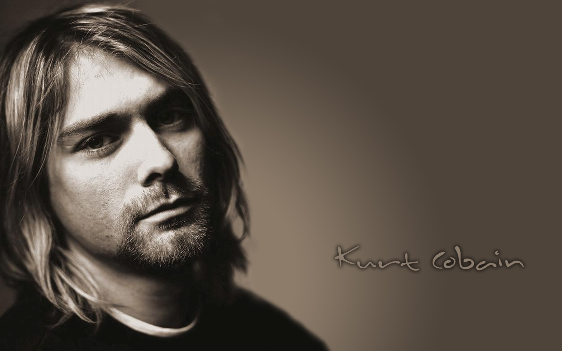 Kurt Cobain High Definition Wallpapers