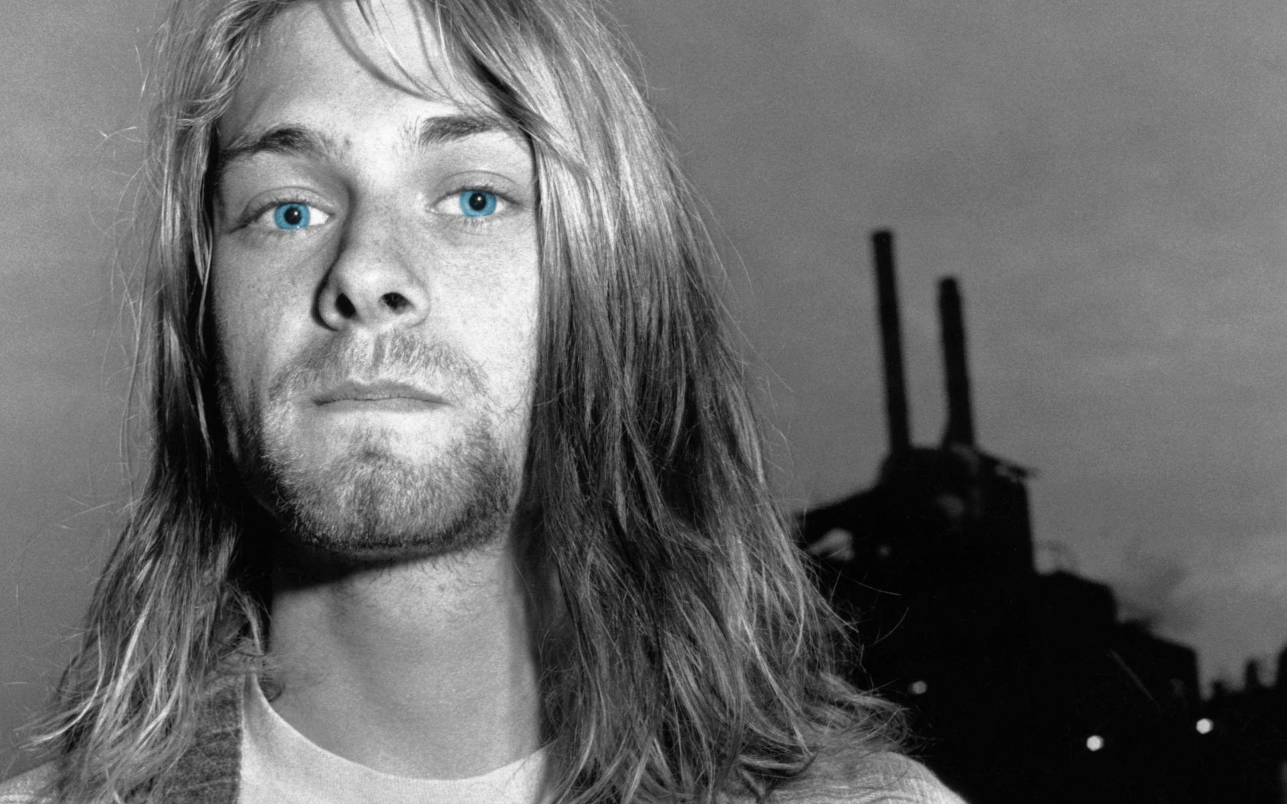 Kurt Cobain High Quality Wallpapers