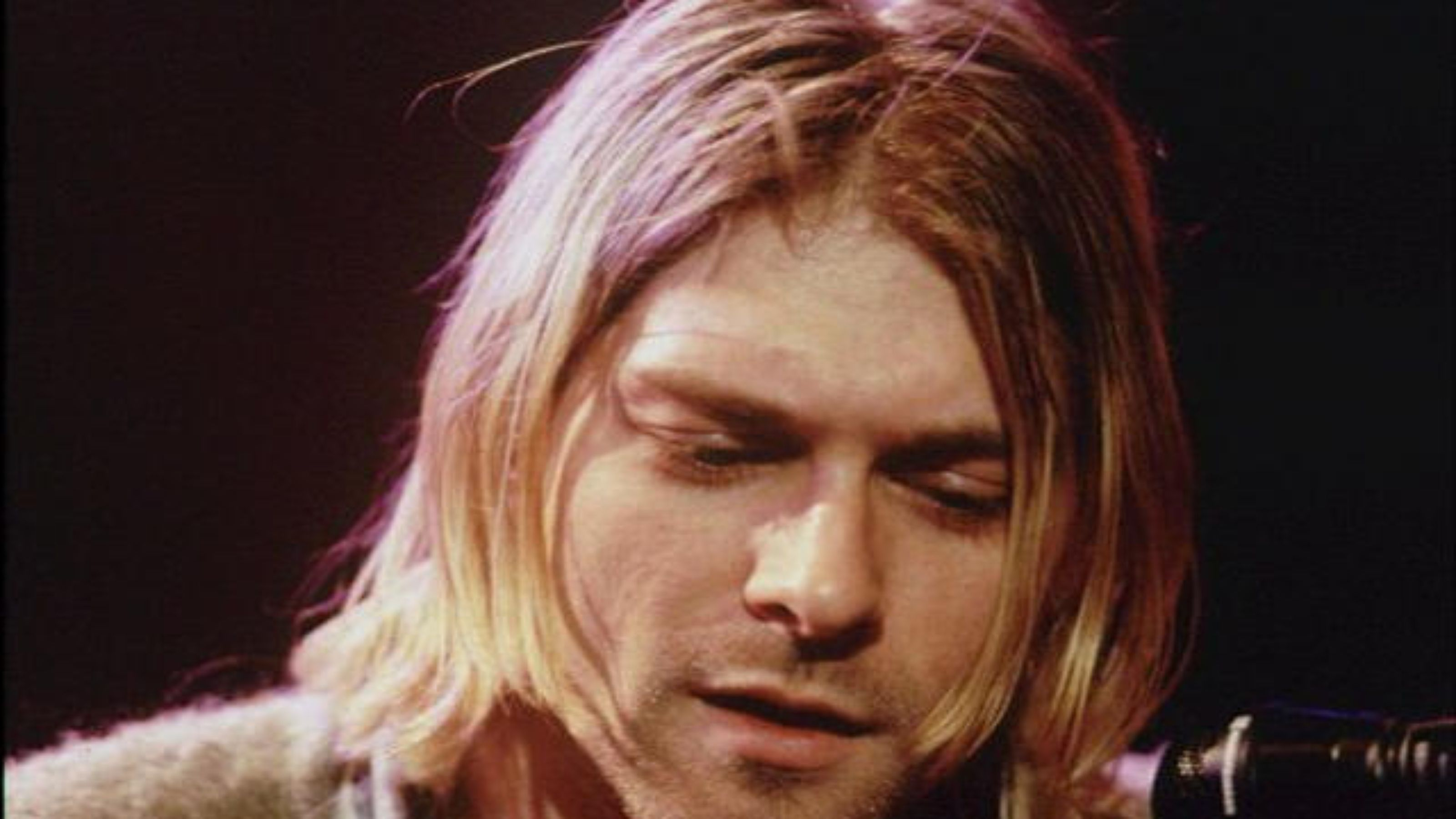 Kurt Cobain Wallpapers