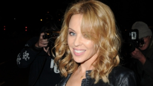 Kylie Minogue 4k