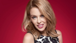 Kylie Minogue Background