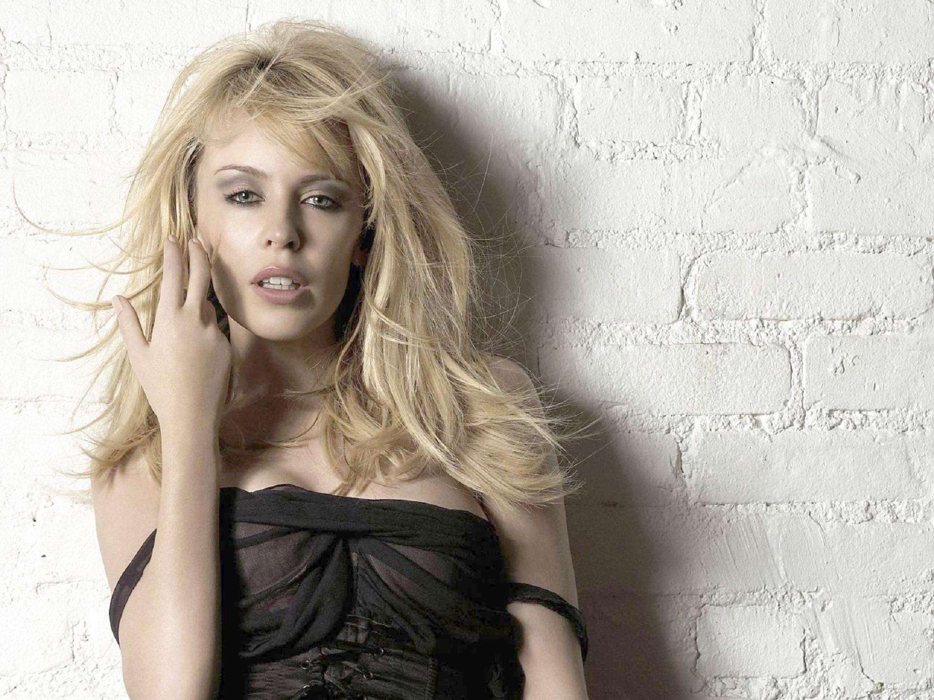 Kylie Minogue Hd Wallpaper