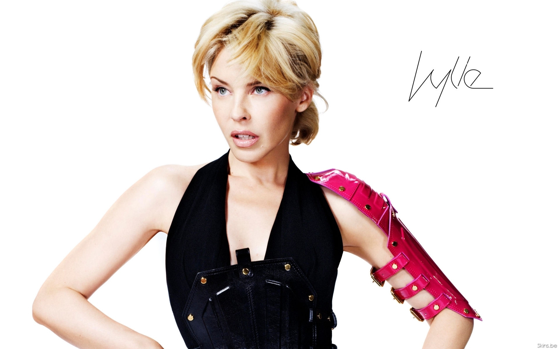 Kylie Minogue High Definition Wallpapers